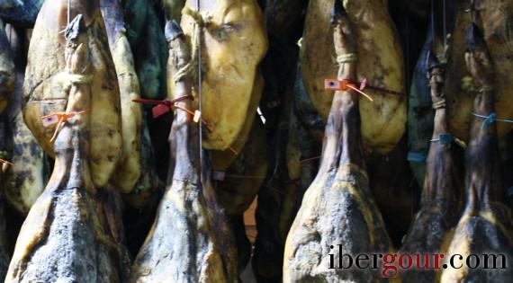 Jamones de Ibergour