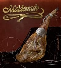 Jamón Maldonado Alba Quercus