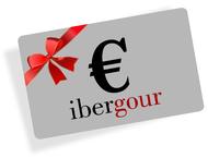 Cheque Regalo de IberGour - Gift Certificate