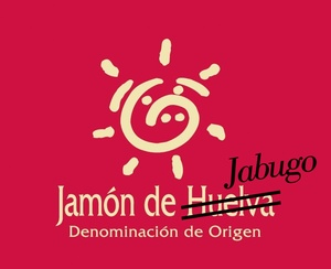 Jamon de Huelva is renamed as Jamon de Jabugo