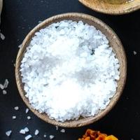 Tazón de sal