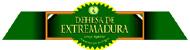 Etiqueta que certifica la calidad Cebo de Campo de la denominación de origen Dehesa de Extremadura