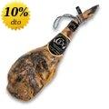 Paletilla de bellota 100% ibérica Cerdos Extremeños
