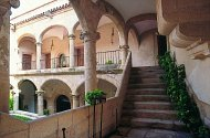 Museo-Convento de la Coria (Trujillo)