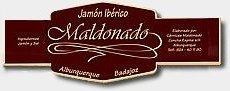 Logotipo de Maldonado