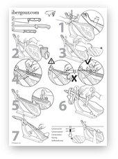 Cómo cortar un jamón (PDF 1,1 MB)