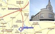 Guijuelo (Salamanca, España)